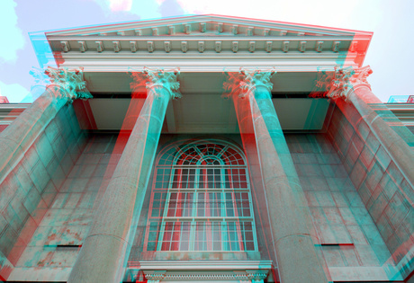 Stedelijk Museum Schiedam 3D