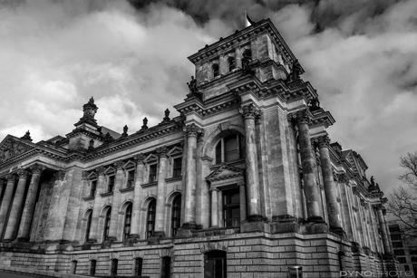Reichstag, Berlijn