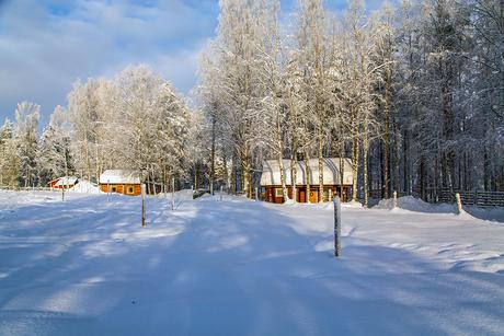 Lapland 5 Joop Lankhaar