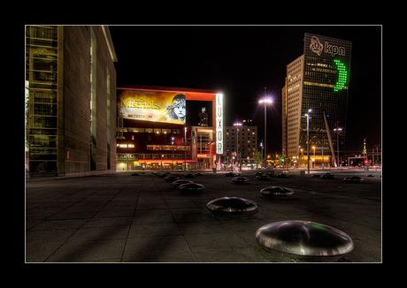 Luxor Rotterdam