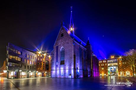 Lights in Nijmegen