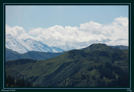 Oostenrijk 2006