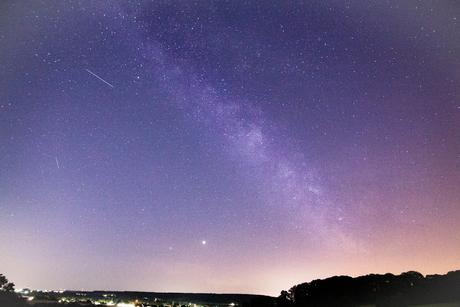 Milky Way @ Limburg