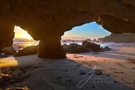 El Matador Cave
