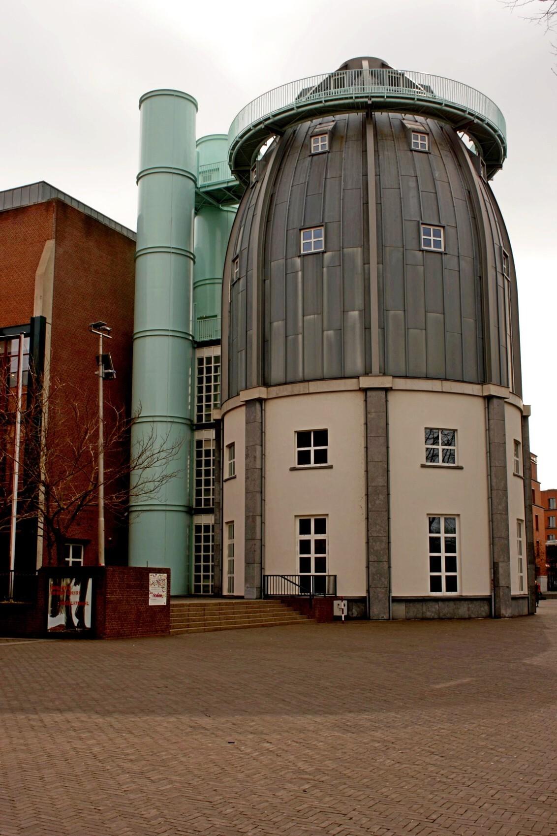 Bonnefantemuseum - - - foto door Smeets op 26-03-2021 - deze foto bevat: museum