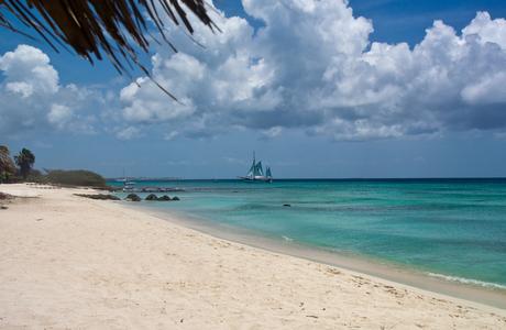 Zeiljacht, Aruba