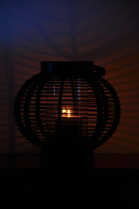 Licht in donkere tijden