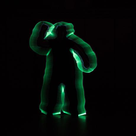 Lightpainting 6...