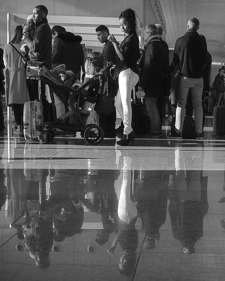 Barcelona - El Prat Airport