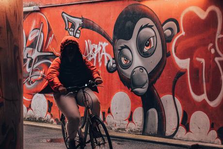 #urbanphotorace #UPR #UPRMASTRICHT #GOWITHTHEFLOW #MASTRICHT #MONKEY #STREETPHOTOGRAPHY #STREETPHOTO