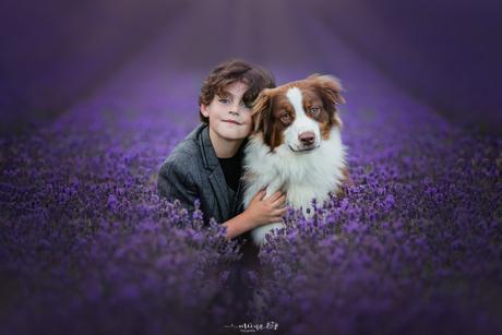 Max en Bumper