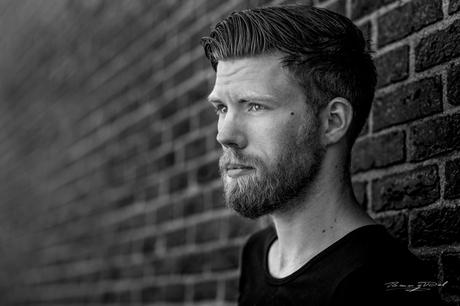Model: Jan Willem Smi