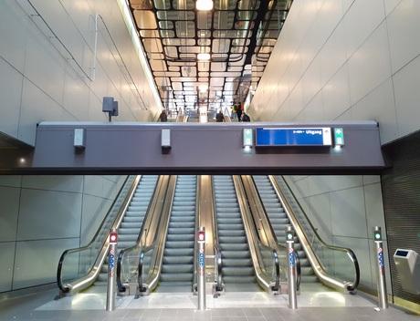 Metro CS