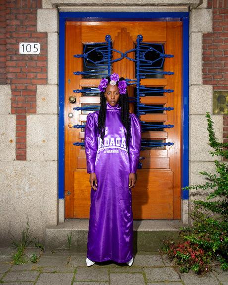 Nada van Dalen collection, 2019