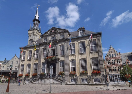 Stadhuis Lier