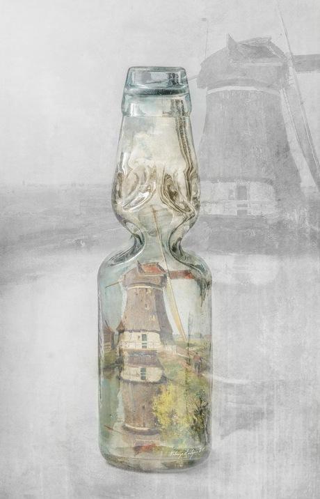 What's in a Bottle