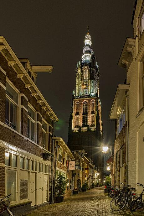 Amersfoort by night 2