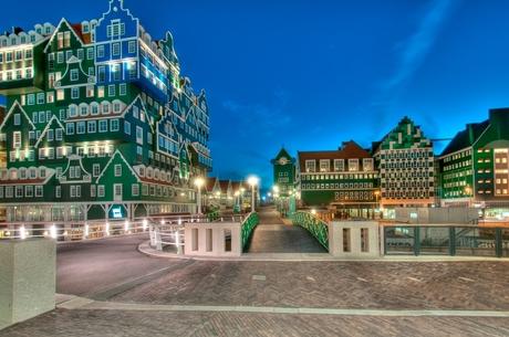 Zaandam City