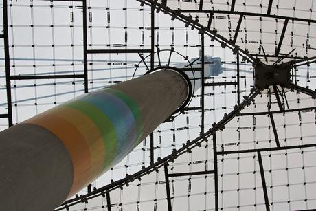 Olympisch Stadion München 4