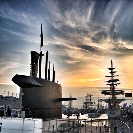 Sail & Sunset 2