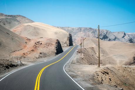 Dessert road