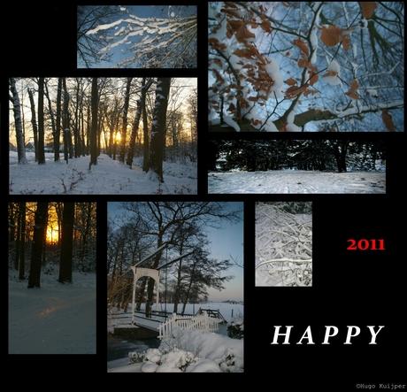 Hugofk wenst u fijne dagen!:)