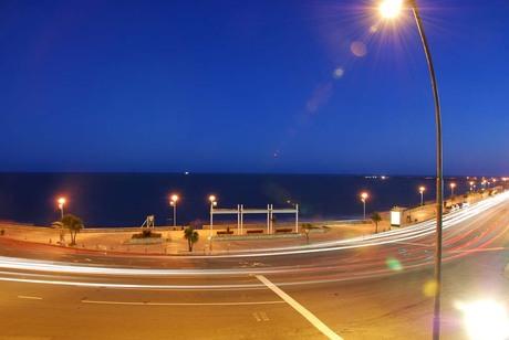 Nacht Boulevard