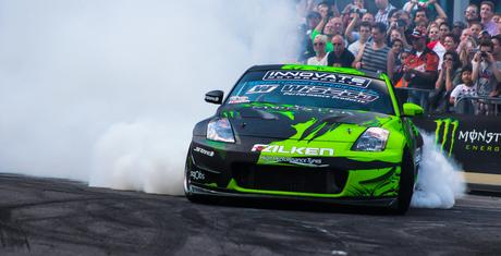 Monster Energy Drift