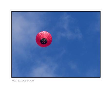 Ballon Anderis