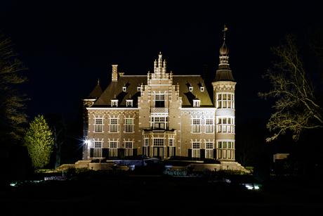 Huize de Burgh
