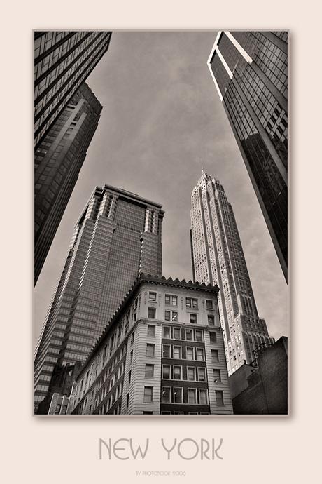Higher than high - New York