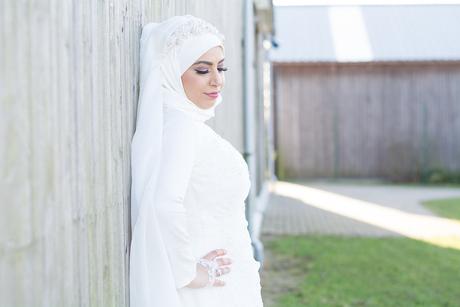 Huwelijk - Portret