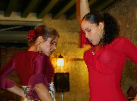 Flamenco in Havanna