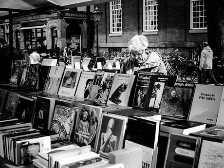 Boekenmarkt !