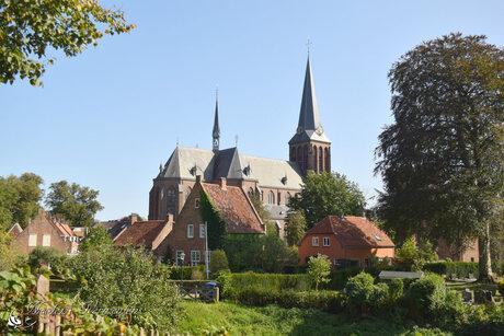 Uitzicht op 's-Heerenberg