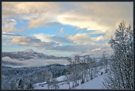 noorse winter