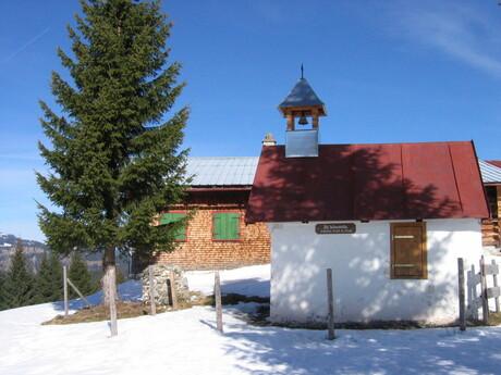 mini-kerk