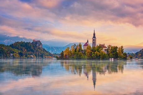 Sloveense ochtend