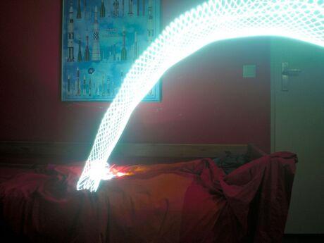 Lichtsporen