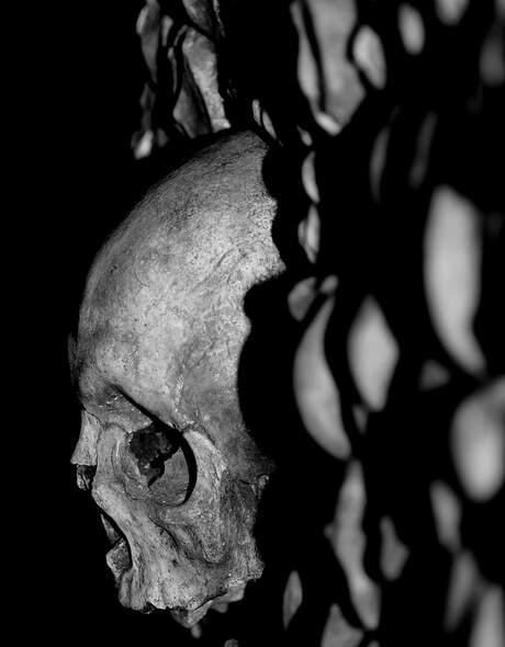 catacombe, parijs