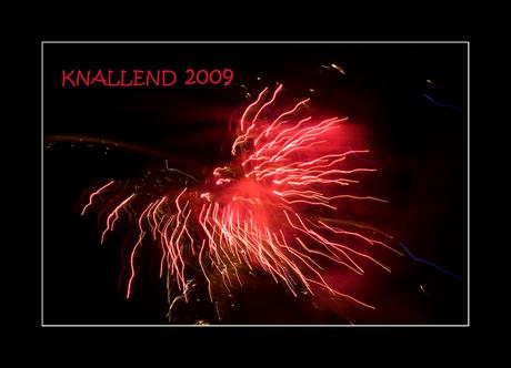 KNALLEND 2009