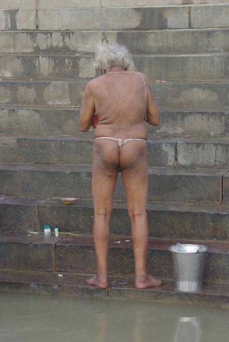 Duik in de Ganges 2
