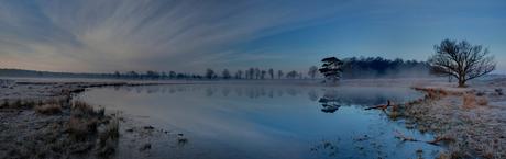 Panorama Allardsoog