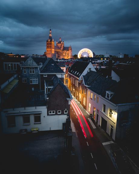 Kermis in Den Bosch
