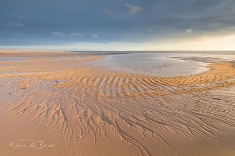 Sand Waves!
