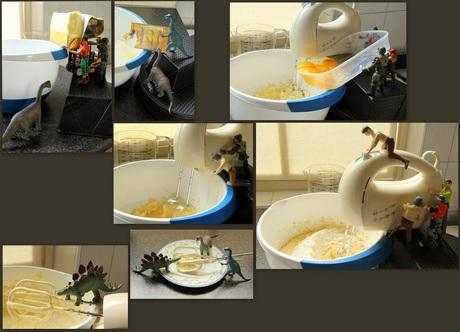 wafels bakken 2.van 3