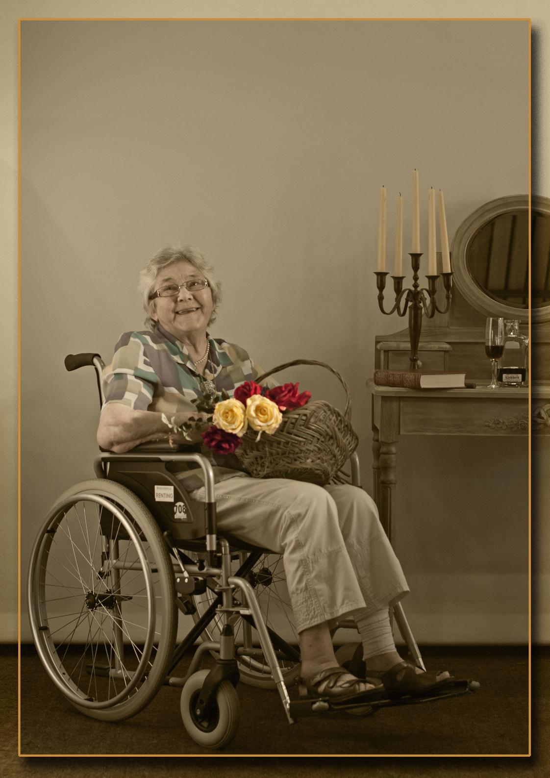Senioren 25 - Voor de omschrijving zie bij Senioren 1. - foto door kosmopol op 13-01-2012 - deze foto bevat: portret, glamour, senioren, kosmopol