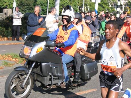 Marathon van Amssterdam