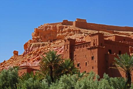 Aït Beanhaddou (Marokko)