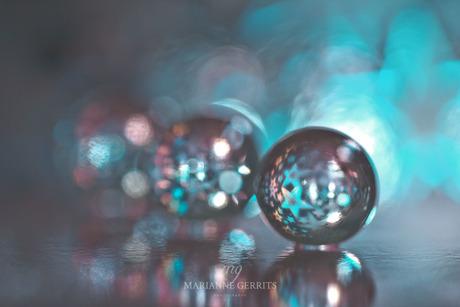 Jelly balls (kleurrijk bokeh)